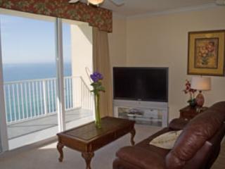 Tidewater Beach Condominium 2011 - Image 1 - Panama City Beach - rentals