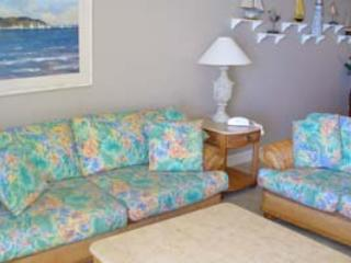 Beautiful Vacation Home with Gulf Front Balcony at Tidewater - Image 1 - Panama City Beach - rentals