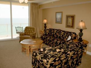 Tidewater Beach Condominium 0802 - Image 1 - Panama City Beach - rentals