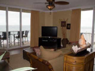 Tidewater Beach Condominium 0201 - Image 1 - Panama City Beach - rentals