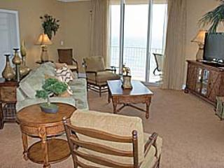 Amazing Beachside Condo with Pool at Tidewater in Panama City - Image 1 - Panama City Beach - rentals