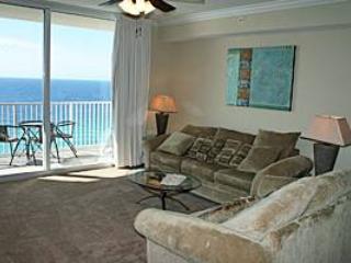 Tidewater Beach Condominium 1602 - Image 1 - Panama City Beach - rentals