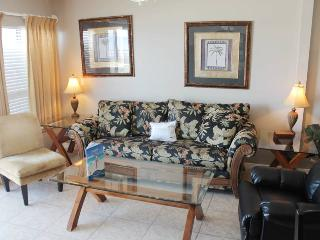 1 bedroom Condo with Waterfront in Fort Walton Beach - Fort Walton Beach vacation rentals