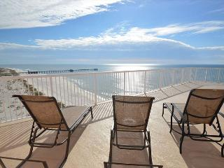 Royal Palms 1403 ~Penthouse with Wraparound Balcony~Bender Vacation Rentals - Gulf Shores vacation rentals