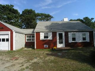 Nice House with Internet Access and A/C - West Harwich vacation rentals