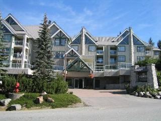 Beautiful Mt view unit, nice big hot tub in lodge,free parking/internet - Whistler vacation rentals