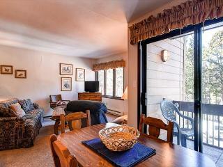 Asgard 502 Condo Downtown Breckenridge Colorado Vacation Rental - World vacation rentals