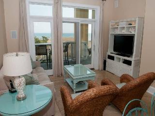 Grande Villas 1-H - Indian Beach vacation rentals