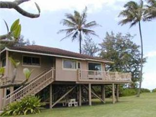 Lovely 2 bedroom House in Wainiha with Internet Access - Wainiha vacation rentals