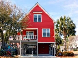 Bowman Cottage - Surfside Beach vacation rentals