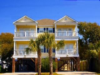 A Summer Paws A - Surfside Beach vacation rentals