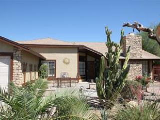 Casa Willow - Image 1 - Scottsdale - rentals