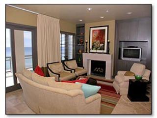 Treviste Condominiums B - Seagrove Beach vacation rentals