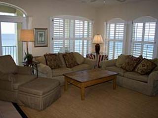 Villas at Santa Rosa Beach B402 - Santa Rosa Beach vacation rentals