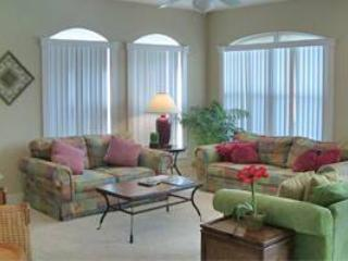 Nice 3 bedroom Condo in Seacrest Beach - Seacrest Beach vacation rentals