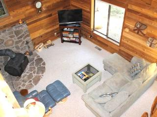 2 bedroom House with Deck in Sunriver - Sunriver vacation rentals
