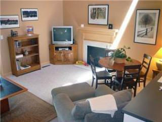 14 Mt. View Lodge Condo - Image 1 - Sunriver - rentals