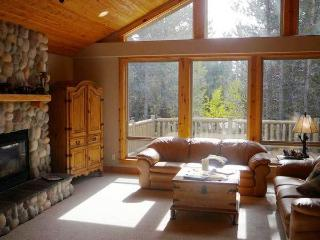 Vacation Rental in Sunriver