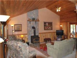 #4 Butternut Lane - Sunriver vacation rentals