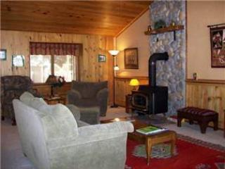 Cozy 3 bedroom Vacation Rental in Sunriver - Sunriver vacation rentals