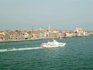 Apartment Rental in Venice City, Dorsoduro - Giudecca 3 - Friuli-Venezia Giulia vacation rentals