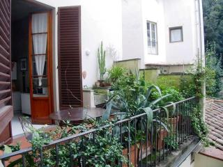 Self Catering Apartment in Tuscany - Chiara - Florence vacation rentals