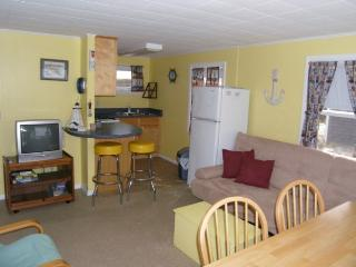 Nice 2 bedroom East Sandwich Cottage with Deck - East Sandwich vacation rentals