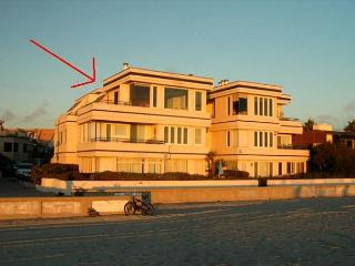 South Mission Oceanfront - Pacific Beach vacation rentals