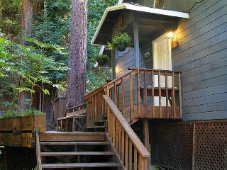 Romantic House with Internet Access and Television - Cazadero vacation rentals