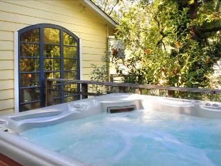 DACHA - California Wine Country vacation rentals