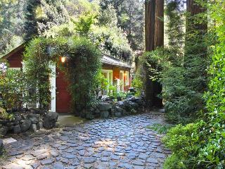 HEARTSREST - California Wine Country vacation rentals