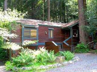 EUPHORIA - Forestville vacation rentals