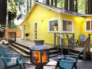 LEMON DROP - Guerneville vacation rentals