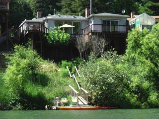 PARADISE - Geyserville vacation rentals