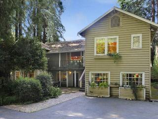 RIVER QUEEN - Sonoma County vacation rentals