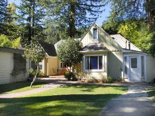 TIR NA NOG - Russian River vacation rentals