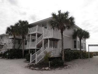 Beach & Gulf Villa at Palm Island Resort with All Resort Amenities - Cape Haze vacation rentals