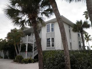 One Bedroom Deluxe Villa with Gulf Front View - Cape Haze vacation rentals