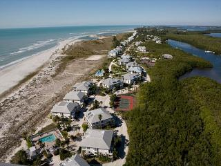 Beach & Pool Villa at Palm Island Resort with All Resort Amenities - Little Gasparilla Island vacation rentals