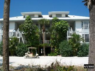Beach & Pool Villa at Palm Island Resort with All Resort Amenities - Placida vacation rentals