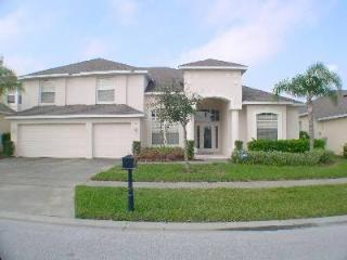 Family Play House feat. Professional pool table - 407PD - Davenport vacation rentals