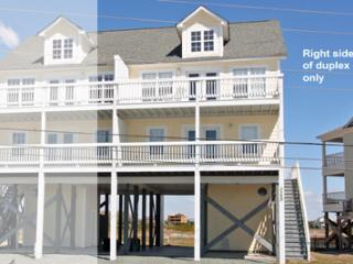 'Beachcomber - North Topsail Beach vacation rentals