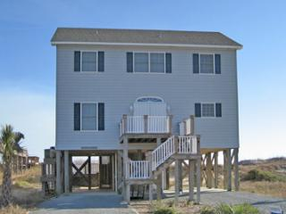 'Breakers - North Topsail Beach vacation rentals