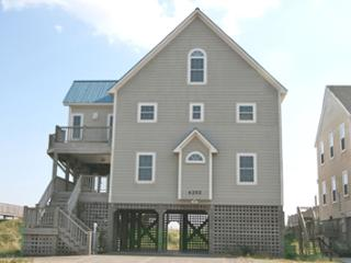 'Carolina Blue - North Topsail Beach vacation rentals