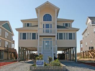 'Island Dream - North Topsail Beach vacation rentals