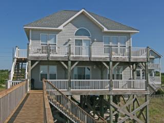 'Moon Shadow - North Topsail Beach vacation rentals