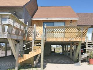 24 Topsail Villas - Varia's Dream - North Topsail Beach vacation rentals