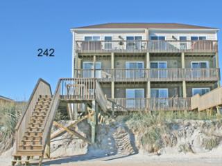 242 Sea Shore Drive - North Topsail Beach vacation rentals