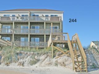 244 Sea Shore Drive - Topsail Island vacation rentals