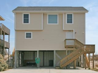 Island Drive 3740 - North Topsail Beach vacation rentals